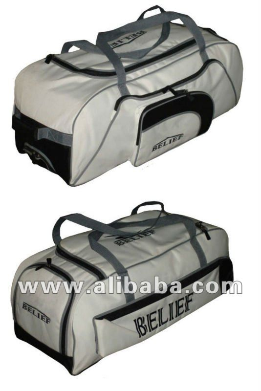 Wheeler kit bag