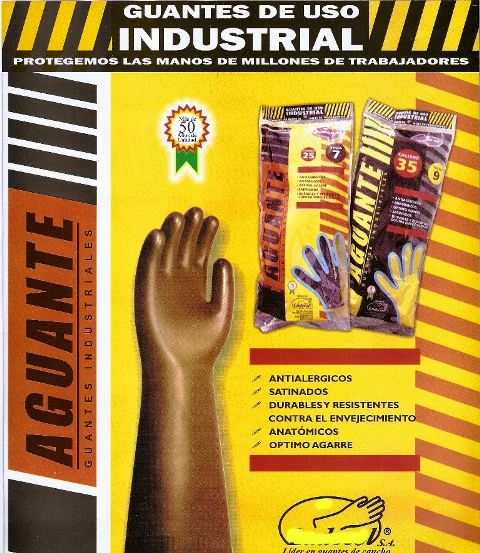 Industrial/ General glove