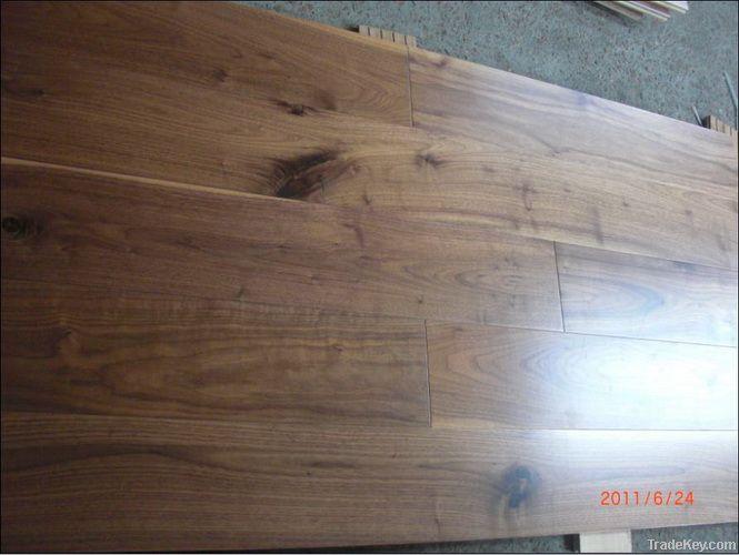 american walnut  multi layer three layer engineered wood flooring