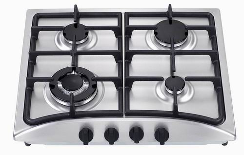 Gas cooker MODEL 604M-ABCDI