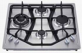 Gas cooker MODEL 634M-ABCDI