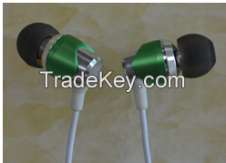 NV-327 High Quality Earphones