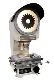 Profile Projector (Optical Comparator)
