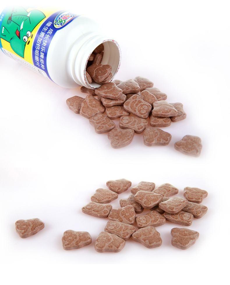 Omega-3 Tablet