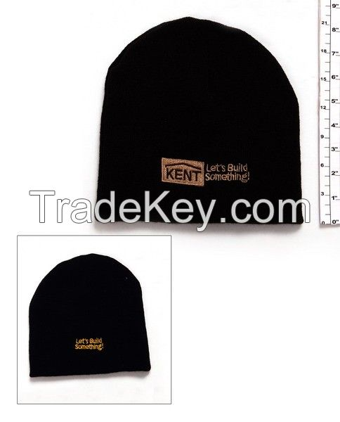 Knitting Hat (stock)