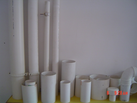 Water Tube, Electrical Wire Tube