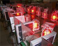 Solar Obstruction Light(Solar Aviation Light, Solar Warning Light)