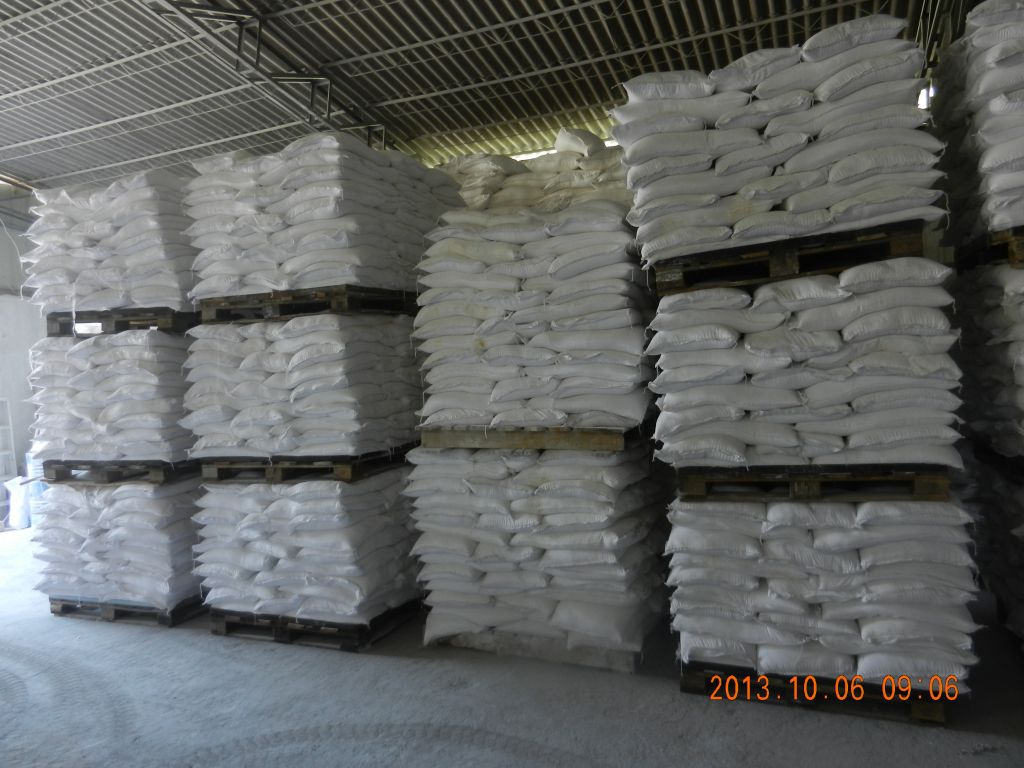 calcium carbonate for sealant