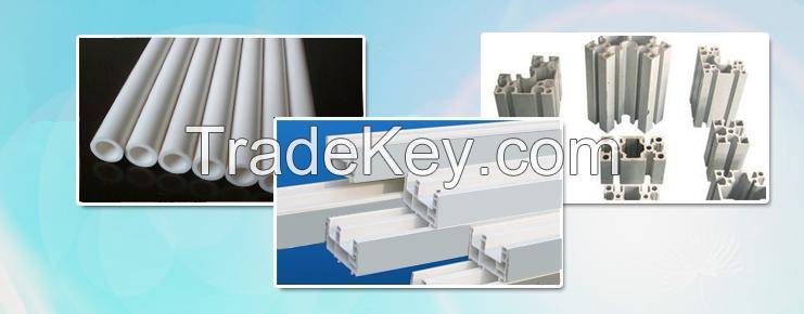 PVC Impact Modifier
