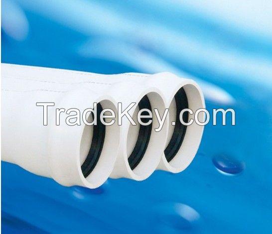 modifier for pvc pipe