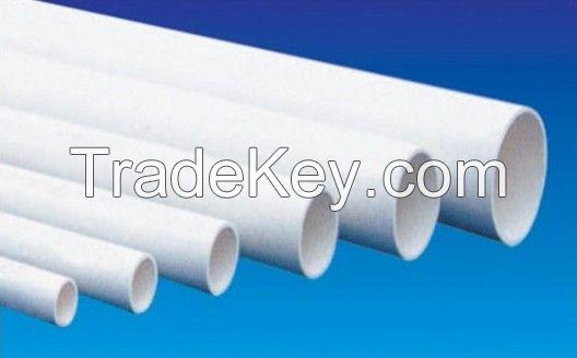 efficient pvc modifier for pvc pipe