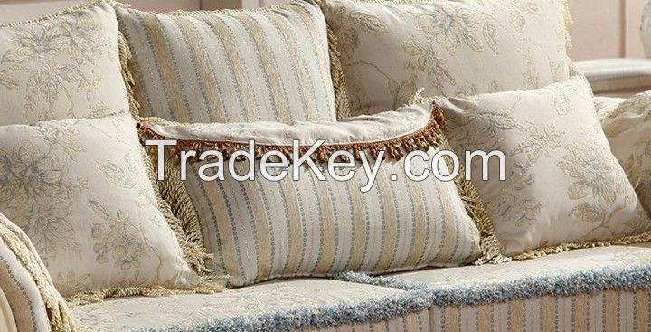 Upholstery fabric for sofa