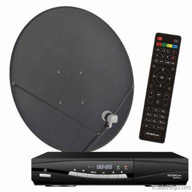 BUDDYS  F T A Satellite TV Receivers
