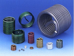 Helicoil, Helicoil Insert, Helicoil Screw Thread Inserts