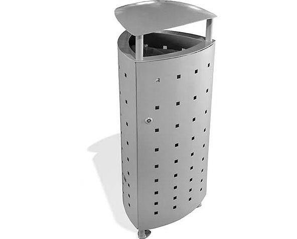 Outdoor Dustbin (Waste Bin,Garbage Bin,Trash Can)
