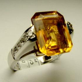 Ctrine Ring