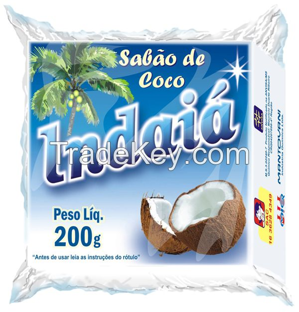 Sell Laundry Coconut Bar Soaps