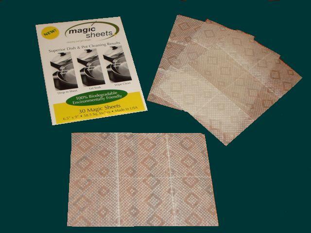 Magic Sheets