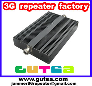 3G UMTS Mobile Phone Signal Booster Repeater Amplifier