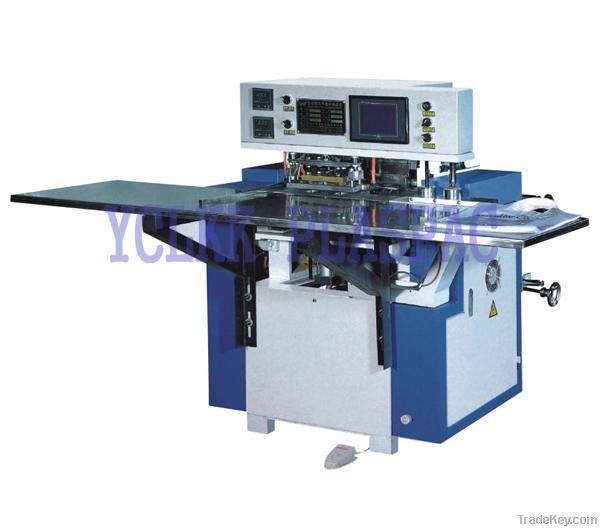 Bag-belt Welding Machine