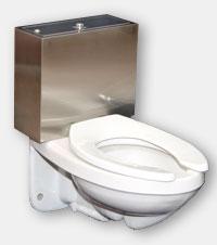 EcoCloset Toilet