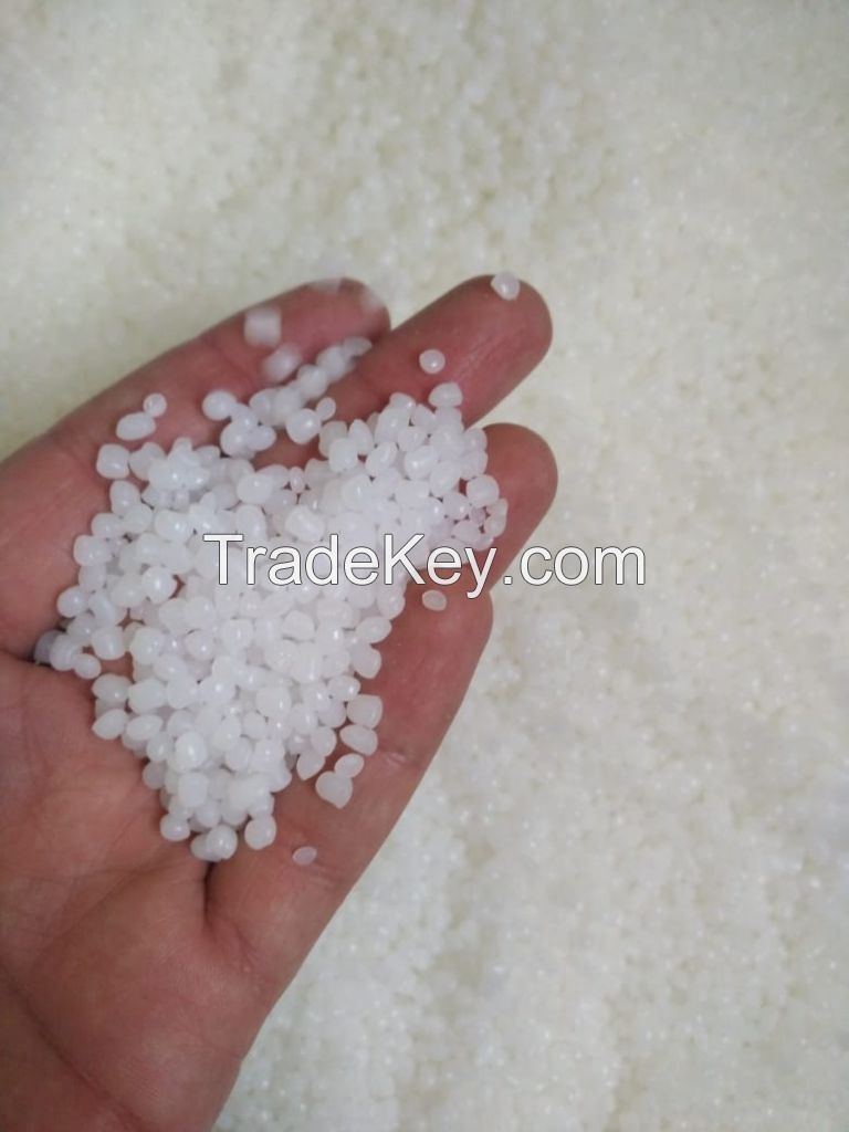 HDPE RESIN OFF GRADE FROM PAKISTAN