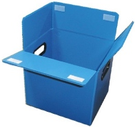 Plastic Boxes / Common Containers