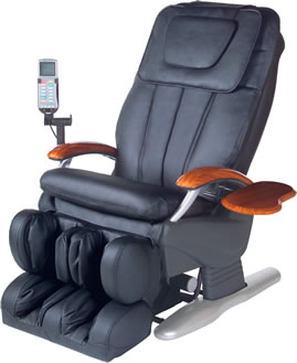 Prestigio OM-510 Massage Chair