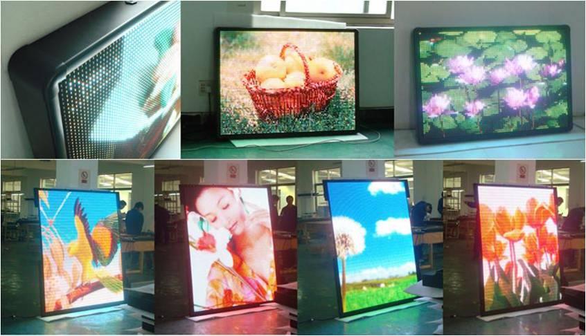 Indoor Display