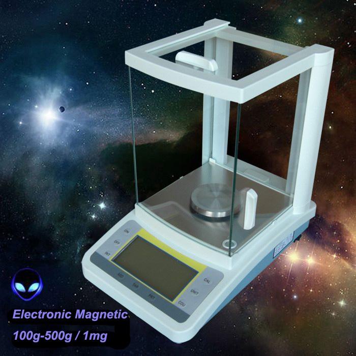 Precision Balance Electro Magnetic