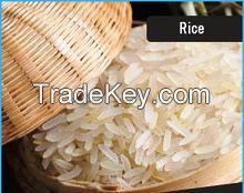Basmati And Long Grain Rice