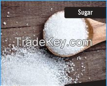 Refined and Raw Sugar