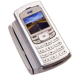 Wireless Credit Card Machine Way Systems