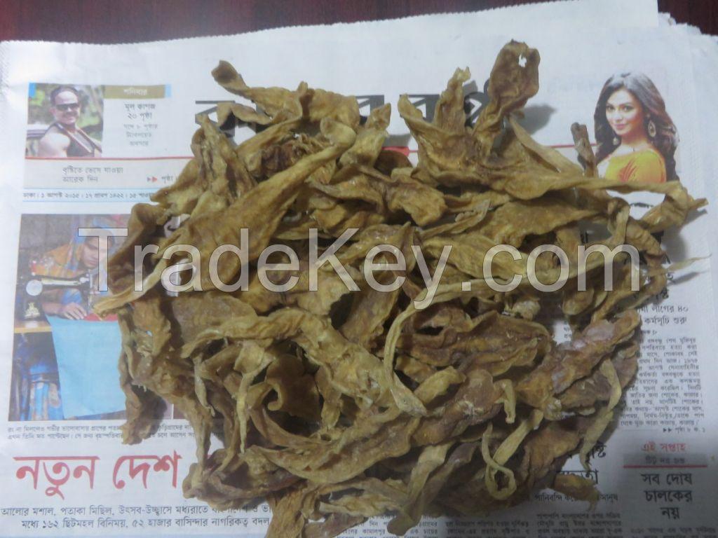 Pangus maw(dried)