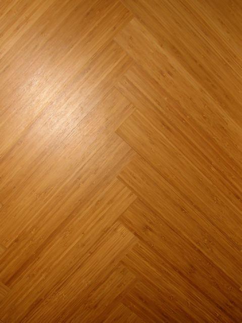 Oriental Bamboo flooring