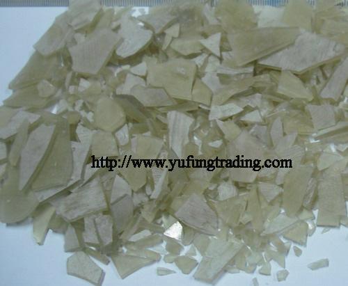 Aluminum Sulfate (Solid/ Liquid)