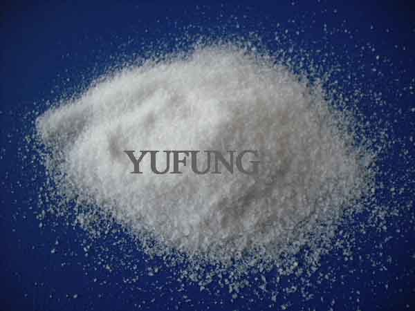 Water Treatment Polyacrylamide