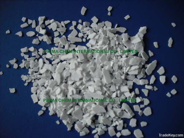 Calcium Chloride (Food Additive)