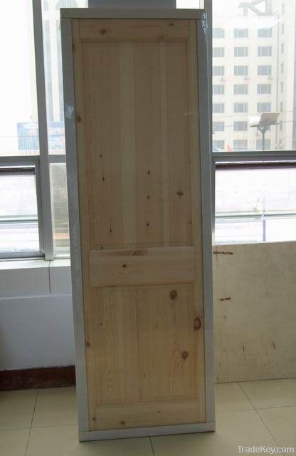 Interior Solid Wooden Door