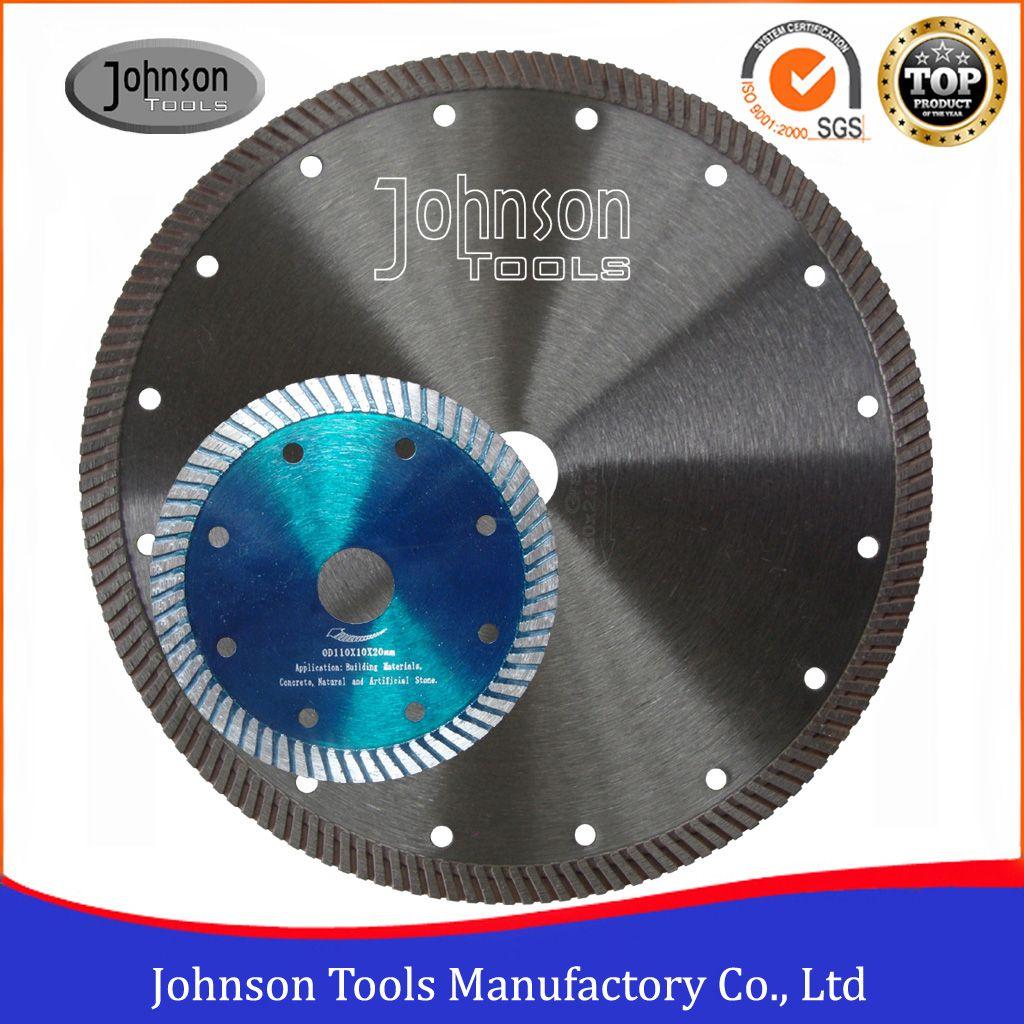105-350mm stone saw blade diamond turbo saw blade