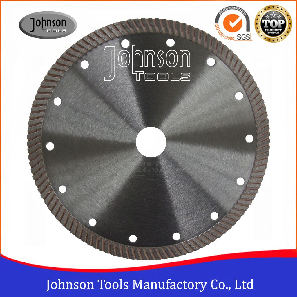 180mm diamond turbo saw blade, concrete cutting tools