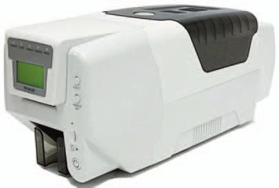 Pointman ID Card Printer