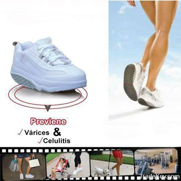 Fitness Health Steps shoes