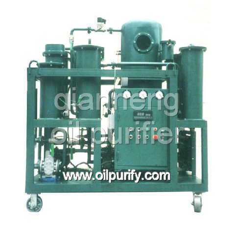 Ester Fire Resistant Oil Purifier Series
