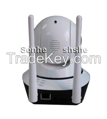 HD 720P Wifi IP Camera Wireless Camera P2P small night vision camera Security Camera