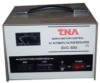 Sell SVC Series voltage regulator, voltage stabilizer