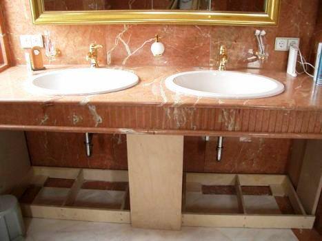Vanity Countertops
