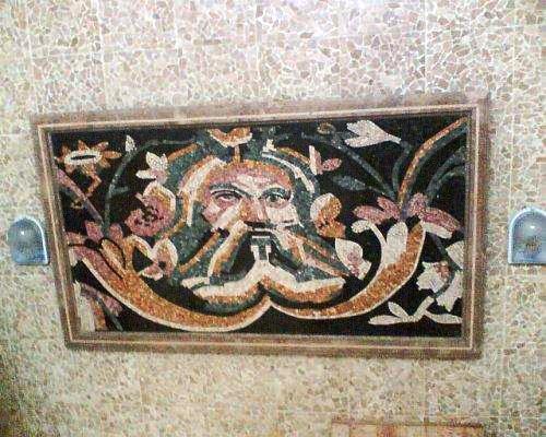 Tableau Of Zeus