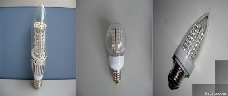 LED Corn Bulb Light