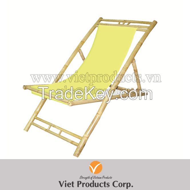 Bammboo Relax Chair